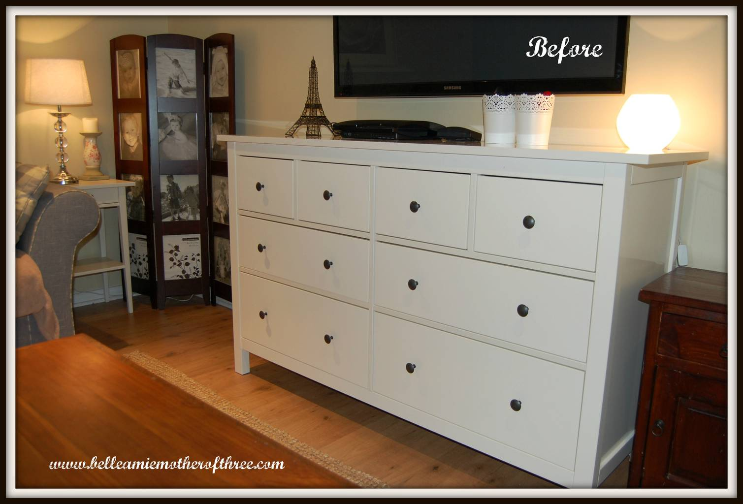 aspelund ikea chest of drawers. Black Bedroom Furniture Sets. Home Design Ideas
