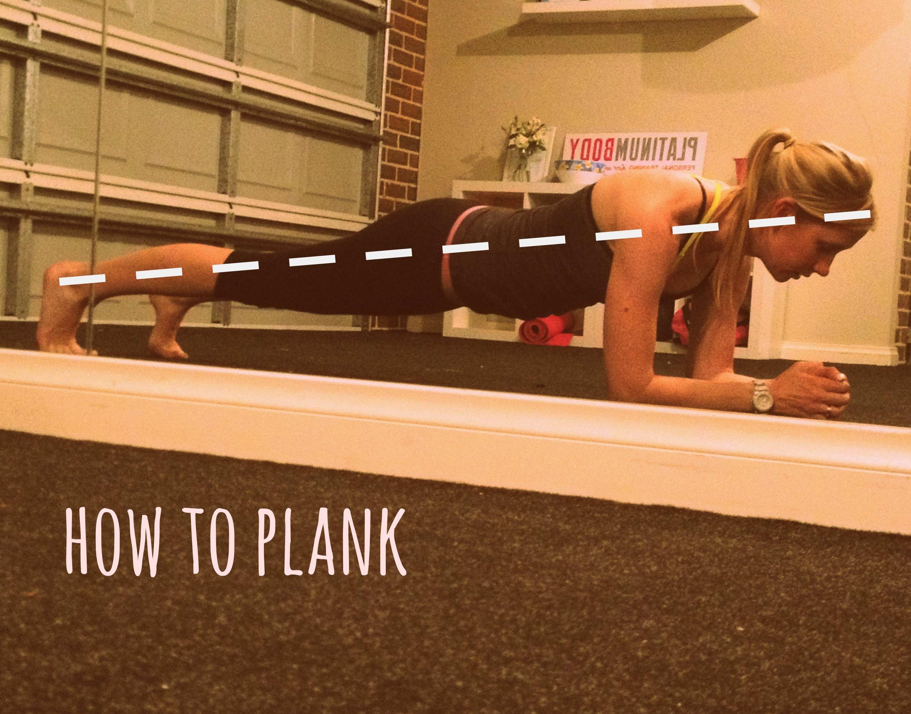 howtoplank